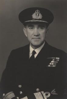 Arthur David Torlesse, by Walter Stoneman - NPG x185721