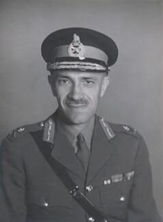 Sir Leslie Norman Tyler, by Walter Stoneman - NPG x185787