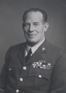 Sir William Tyrrell, by Walter Stoneman - NPG x185791