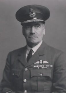 John Hugh Samuel Tyssen, by Walter Stoneman - NPG x185794