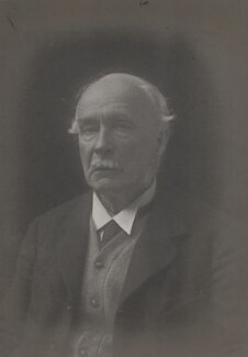 Sir Henry James Vansittart-Neale, by Walter Stoneman - NPG x185812