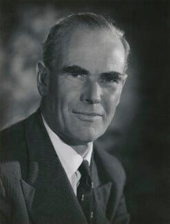 Sir (William) Reginald Verdon-Smith, by Walter Bird - NPG x185823