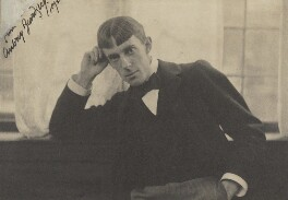 Aubrey Beardsley, by Frederick Hollyer - NPG P1828