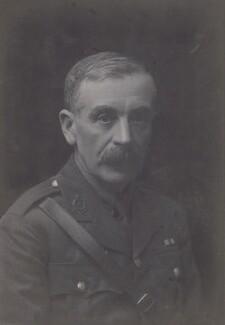 Sir William Hale-White, by Walter Stoneman - NPG x186119