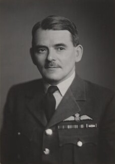 Sir Frank Whittle, by Walter Stoneman - NPG x186134