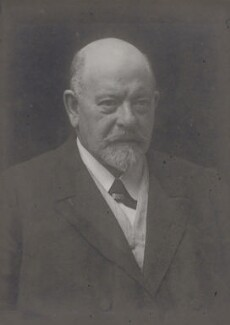 Alexander Wilkie, by Walter Stoneman - NPG x186152