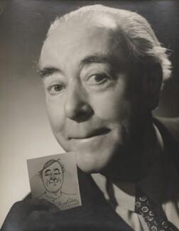 George Robey, by Angus McBean - NPG P1836