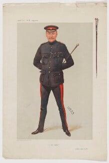Thomas Charles Pleydell Calley, printed by Bemrose Dalziel Ltd, after  Sir Leslie Ward - NPG D42747