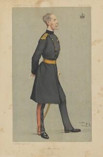 Paul Sanford Methuen, 3rd Baron Methuen, printed by Vincent Brooks, Day & Son, after  Sir Leslie Ward - NPG D42752
