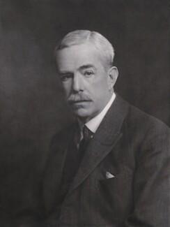 Sir Edward Colpoys Midwinter, by Walter Stoneman - NPG x186623