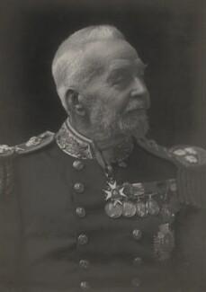 Sir George Digby Morant, by Walter Stoneman - NPG x186703