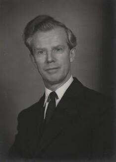 Walter Thomas James Morgan, by Walter Stoneman - NPG x186715