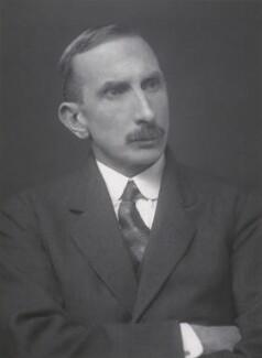 Alan Ian Percy, 8th Duke of Northumberland, by Walter Stoneman - NPG x186889