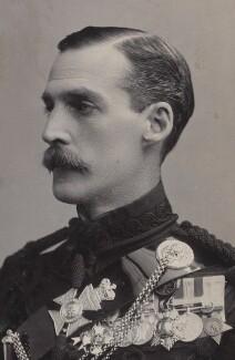 Hon. Edward James Montagu-Stuart-Wortley, by Unknown photographer - NPG P1700(48e)