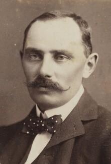 Sir Bryan Thomas Mahon, by Unknown photographer - NPG P1700(49b)