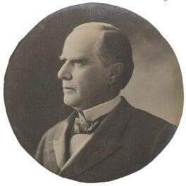 William McKinley, by Unknown photographer - NPG P1700(58b)