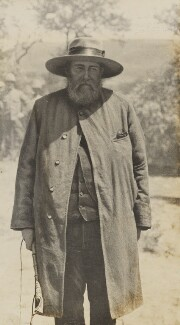 Pieter Arnoldus Cronjé, by Unknown photographer - NPG P1700(59d)
