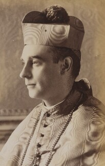 Rafael Merry del Val, by Unknown photographer - NPG P1700(70c)