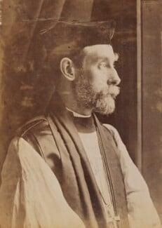 Charles Gore, by John Lemmon Russell - NPG P1700(76c)