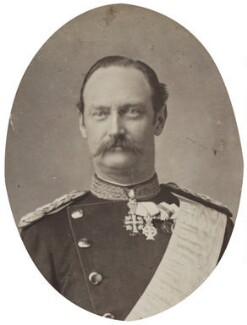 Frederick VIII, King of Denmark, by Unknown photographer - NPG P1700(81a)
