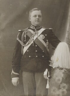Luís Filipe, Prince Royal of Portugal, by Unknown photographer - NPG P1700(82c)