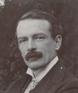 David Lloyd George, possibly by Reginald Haines - NPG P1700(86c)