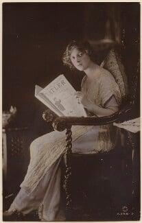 Dame Gladys Cooper, by Sarony & Co - NPG x137474