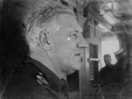 Cosmo Moray Graham, by Walter Stoneman - NPG x188141