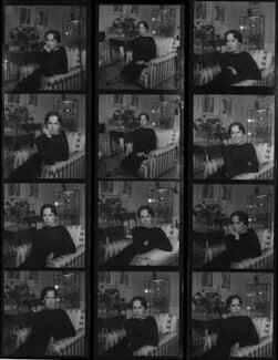 Oona O'Neill, by Francis Goodman - NPG x195182
