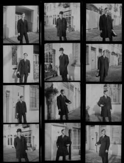 Sir Terence Conran, by Francis Goodman - NPG x195203