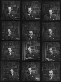 Anatole de Grunwald, by Francis Goodman - NPG x195206