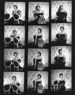 Olga Edwardes, by Francis Goodman - NPG x195238