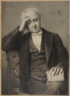 Benjamin Jowett, probably by The Autotype Company, after  Désiré François Laugée - NPG D42703