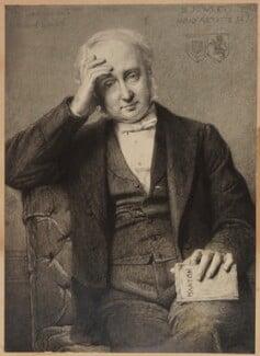 Benjamin Jowett, probably by The Autotype Company, after  Désiré François Laugée, after 1871 - NPG D42703 - © National Portrait Gallery, London