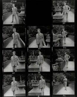 Patrick Lichfield, by Francis Goodman, 1964 - NPG x195310 - © National Portrait Gallery, London