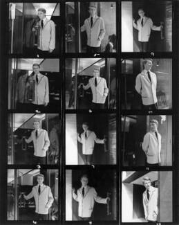 Gerald McCann, by Francis Goodman - NPG x195322