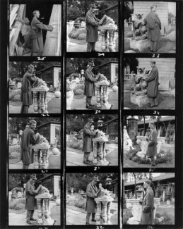 Gerald McCann, by Francis Goodman - NPG x195324