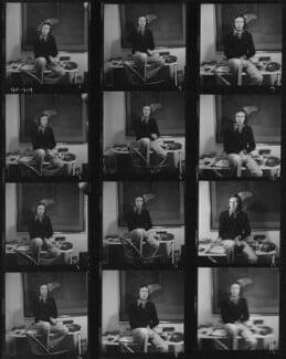 Bryan Organ, by Francis Goodman - NPG x195347