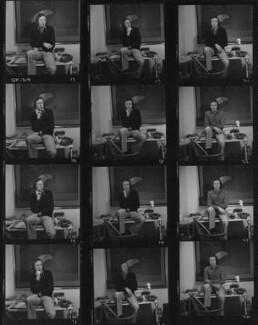 Bryan Organ, by Francis Goodman - NPG x195348