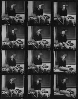 Bryan Organ, by Francis Goodman - NPG x195349