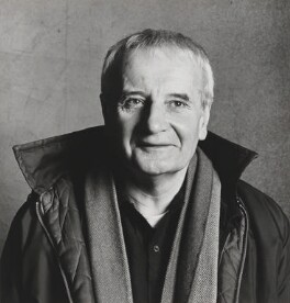 Lindsay Anderson, by Lord Snowdon - NPG P1846