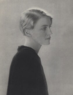 Lee Miller, by Man Ray - NPG x137575