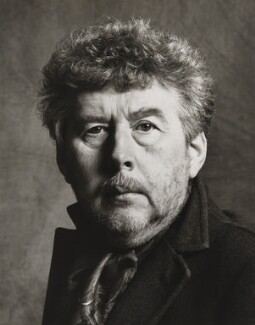 Sir Harrison Birtwistle, by Lord Snowdon - NPG P1853
