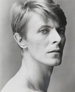 David Bowie, by Lord Snowdon - NPG P1855