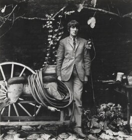 Peter Edward Cook, by Lord Snowdon - NPG P1863