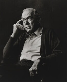 Graham Greene, by Lord Snowdon - NPG P1878