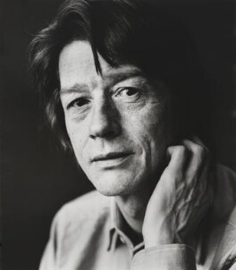 Sir John Hurt, by Lord Snowdon - NPG P1887