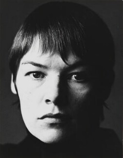 Glenda Jackson, by Lord Snowdon - NPG P1888