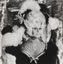 Danny La Rue, by Lord Snowdon - NPG P1891