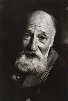 Angus McBean, by Lord Snowdon - NPG P1897